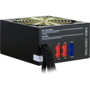 Inter-Tech CPM 650W 650W ATX Nero alimentatore per computer