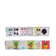 Taf Toys 3 in 1 babyboekje