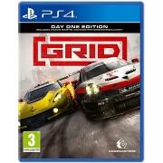 Grid (2019) - PS4