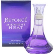 Beyonce midnight heat eau de parfum 100ml spray
