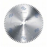 Диск за циркуляр Top Precision Best for Laminated Panel Abrasive, 350 x 30 x 3,2 mm, 72, 1 бр., 2608642108, BOSCH