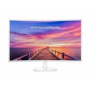 """Samsung 32"""" Curved LED-skärm C32F391"""