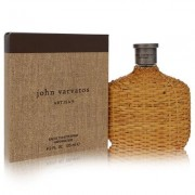 John Varvatos Artisan For Men By John Varvatos Eau De Toilette Spray 4.2 Oz