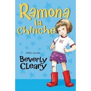 Ramona la Chinche = Ramona the Pest, Paperback/Beverly Cleary