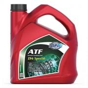 Převodový olej MPM ATF Automatic Transmission ZF6 Special 4l