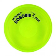 Aerobie Dogobie Disc (Color May Vary)