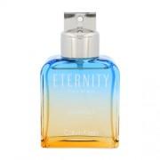 Calvin Klein Eternity Summer 2017 100Ml Per Uomo (Eau De Toilette)