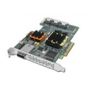 Adaptec Raid 51245 Tarjeta y Adaptador de Interfaz Accesorio (PCIe, SFF-8088/SFF-8087, 0, 1, 5, 6, 10, 50, 60, 1E, 5EE, Plata, CE, FCC, UL, C-Tick, VCCI, 0-55 °C)
