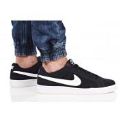 Nike BUTY NIKE COURT ROYALE SUEDE 819802-011