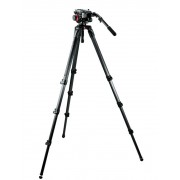 Manfrotto kit trepied video 504HD 536K