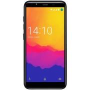 "Smartphone, Prestigio Muze F5 LTE, Dual SIM, 5"", Arm Quad (1.3G), 2GB RAM, 16GB Storage, Android, Black(PSP5553DUOBLACK)"