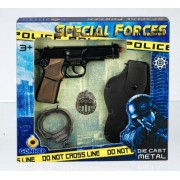 Set Fortele Speciale Politie 425