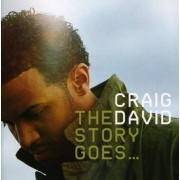 Craig David - Story Goes (0825646252329) (1 CD)