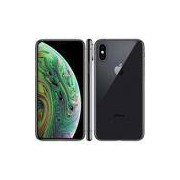 iPhone XS Cinza Espacial, 256GB - MT9H2