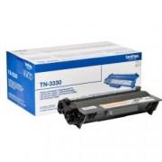 Toner TN-3330 HL-5440D/5450DN/5470DW/6180DW