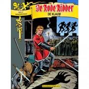 De Rode Ridder: De klauw - Willy Vandersteen