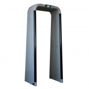 Garrett Panache' Multi-Zone Walk-Through Metal Detector
