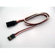 Prelungitor cablu servo (d 0.64) 45 cm