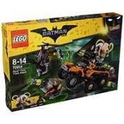 LEGO Batman Movie kocke Bane Toxic Truck Attack – Bejnov napad toksičnim otrovom 366 delova 70914