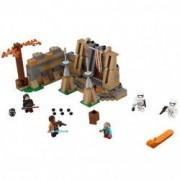 Lego Star Wars Batalia de pe Takodana