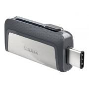 SanDisk Ultra 256GB Dual Drive USB Type-C