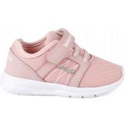 Bagheera Crumb Sneaker, Light Pink/White 19
