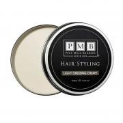 Pall Mall Barbers Light Dressing Cream 3.4 oz / 100 mL Hair Care PMB-MSP-006