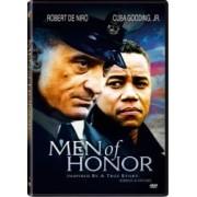 Men of honor DVD 2000