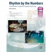 Alfred Music Rhythm by the Numbers Ralph Humphrey