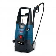 Aparat de spalat cu presiune Bosch GHP 6-14 Professional, 2600 W, lungimea cablului 5 m, lungime furtun 10 m, 150 bari, 25.6 kg, 0600910200