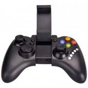 Controller telescopic joystick gamepad IPEGA PG-9021 wireless bluetooth pentru smartphone android PC, negru PUBG Fortnite