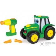 Tomy napravi Johnny traktor