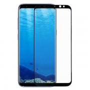 Böjt skärmskydd Samsung Galaxy S8