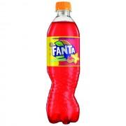 Fanta Dinnye-Csillaggyümölcs ZERO 0,5 L