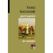 Poezii populare ale romanilor (2 vol.)