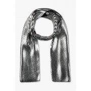 Sjaal - glanseffect