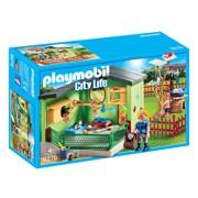 Playmobil City Life, Hotel pentru pisicute