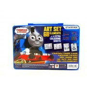 Thomas 68 részes rajzkészlet