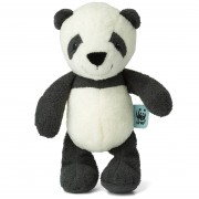 WWF Cub Club Panu the Panda with Chime
