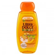 Garnier - Shampoo Ultra Dolce Albicocca - 300ml