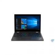 TP L390 Yoga 13.3FHD Touch/i3-8145U/8GB/256SSD/F/W10P Black