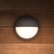 Lampa LED de perete PHILIPS Mygarden Capricorn antracit 2700K 6W 600lm