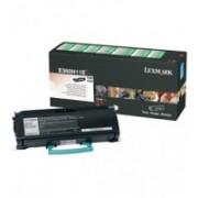 Tóner Lexmark E360H11L negro alto rendimiento