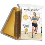 Thera-Band Posilovací guma 2 m, zlatá, max. silná