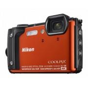 Nikon COOLPIX W300 Pomarańczowy zestaw Holiday