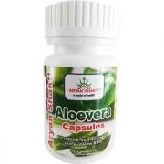 Aryanshakti Aloevera 500mg Capsules