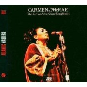 Carmen Mc Rae - Great American Song..- Dig (0081227659929) (1 CD)