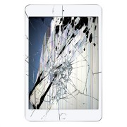 iPad mini (2019) LCD & Touchscreen Reparatie - Wit