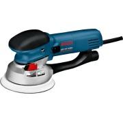 Ексцентършлайф BOSCH GEX 150 Turbo Professional, 600W, 150мм