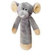 Diinglisar Skallra, Elefant - Teddykompaniet